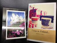 Photobookとポストカード