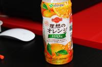 理想のオレンジ